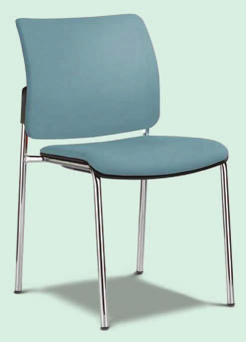 praktische besucherst hle f r praxis und wartezimmer. Black Bedroom Furniture Sets. Home Design Ideas
